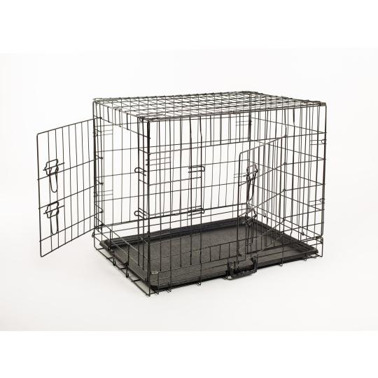 Gitterbox M - 61 x 46 x 54 cm - 55 eur