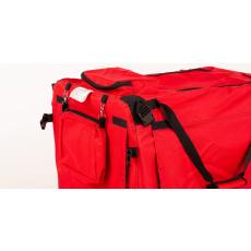 Transportbox Hundebox COOL PET PLUS 3XL ROT 102x69x80cm