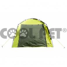 Zelt Cool Pet 3 x 3 m grün , Ausstellungszelt, Schutzdach